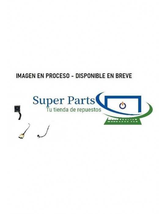 Conector Carga Portátil HP 15-ae000ns DC-IN POWER CONNECTOR 812681-001