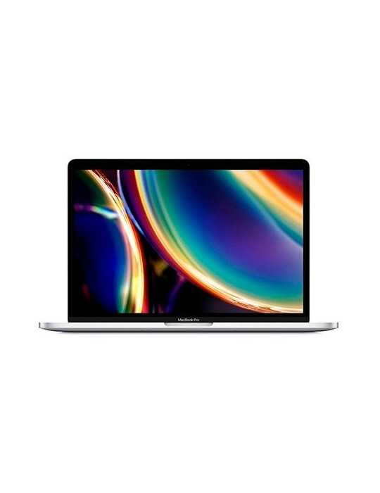 Portatil Apple Macbook Pro 13 2020 Silver M1 Tid/Chip M1 8C Mydc2Y/A