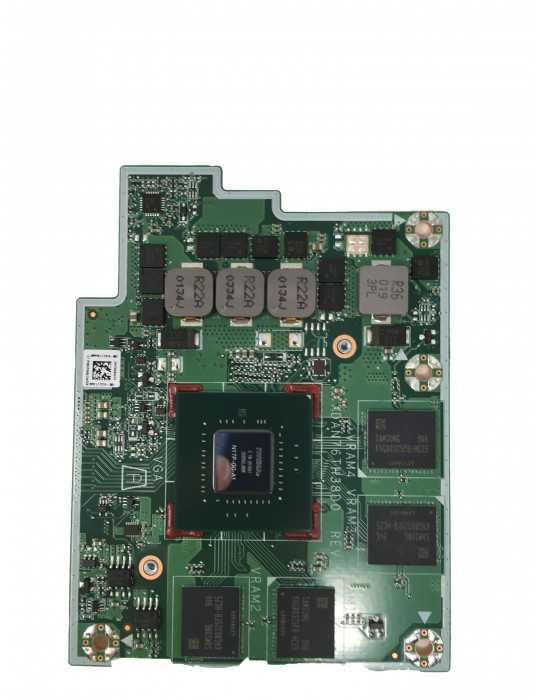 Tarjeta Grafica HP GFX Card nVIDIA GTX 1050 4GB G L17315-001