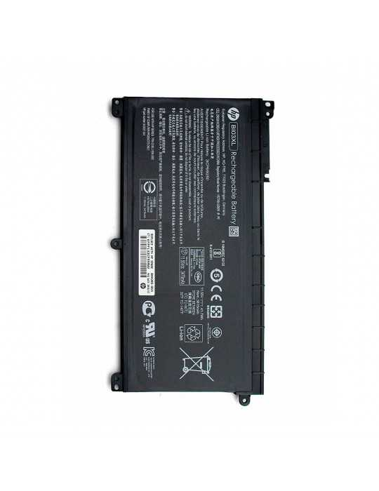 Batería Original para HP Stream BI03XL-844203-855