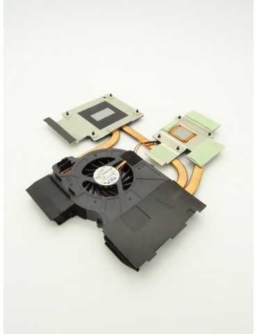 HP 667542-001 Thermal Module Portátil HP DV6-6B08ES