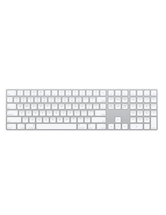 Magic Keyboard Applecon teclado numerico