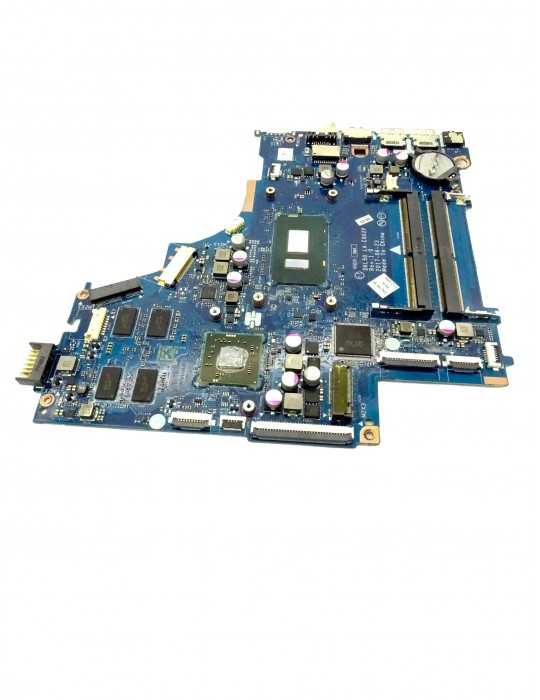 PLACA BASE Portatil HP 15-BS121NS 4Gb I7- L10346-601