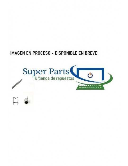 Repuesto Ordenador HP RUBBER FEET NSV FRONT M01268-001
