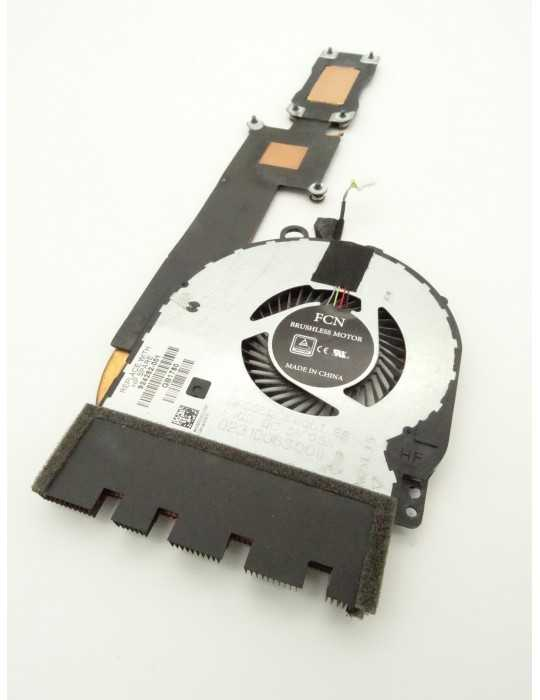 Ventilador Heatsink HP Portátil HP X360 14-BA024NS 924282-001