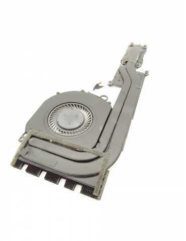 Ventilador Heatsink Portátil HP X360 14-BA024NS 924282-001