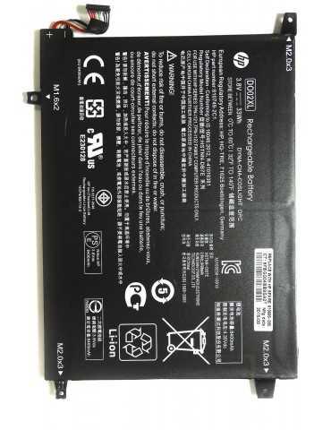 Batería Original Portátil HP Pavilion X2 10 Serie 810985-005