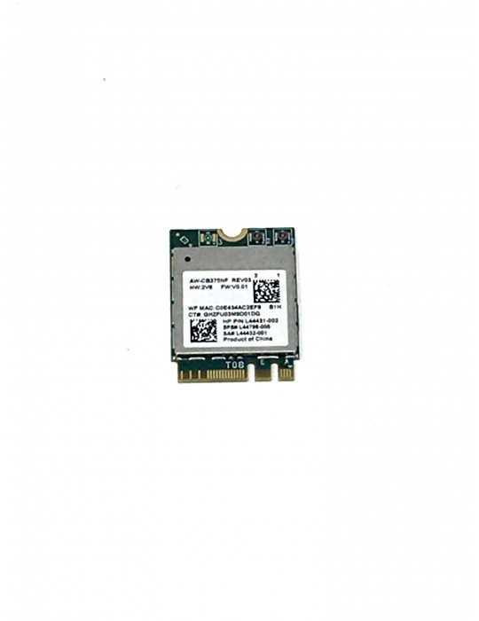 Tarjeta Wifi HP 14-dh1000ns 7SF32EA ABE BT5 M.2 L44796-005