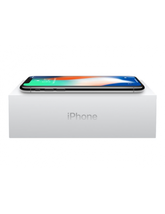 Apple iPhone X 64GB A1901 Color Silver