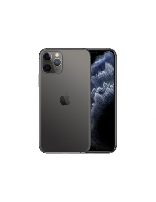 Apple iPhone 11 PRO 64GB A2215 Dual SIM Gris Espacial