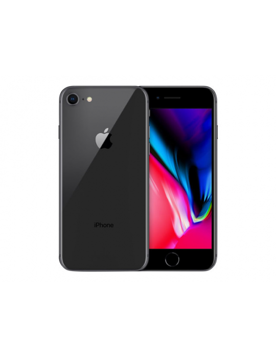 Apple iPhone 8 64GB A1905 Color Gris Espacial