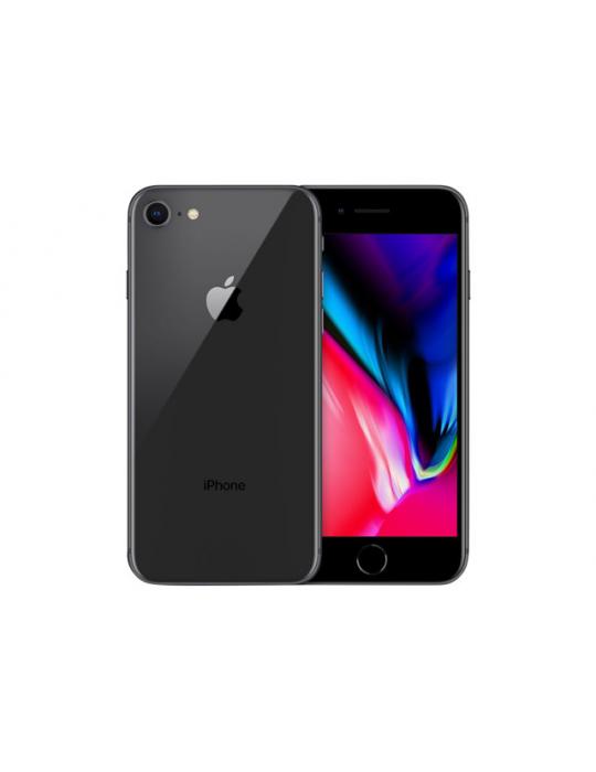 Apple iPhone 8 64GB A1905 Color Gris Espacial