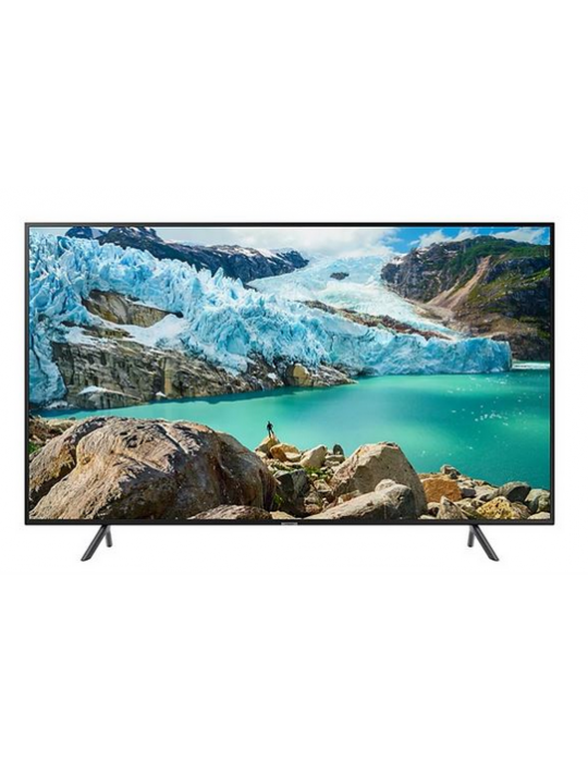 "Televisor Smart TV Samsung 4K UHD 163cm 65"" HDR Serie RU7105"