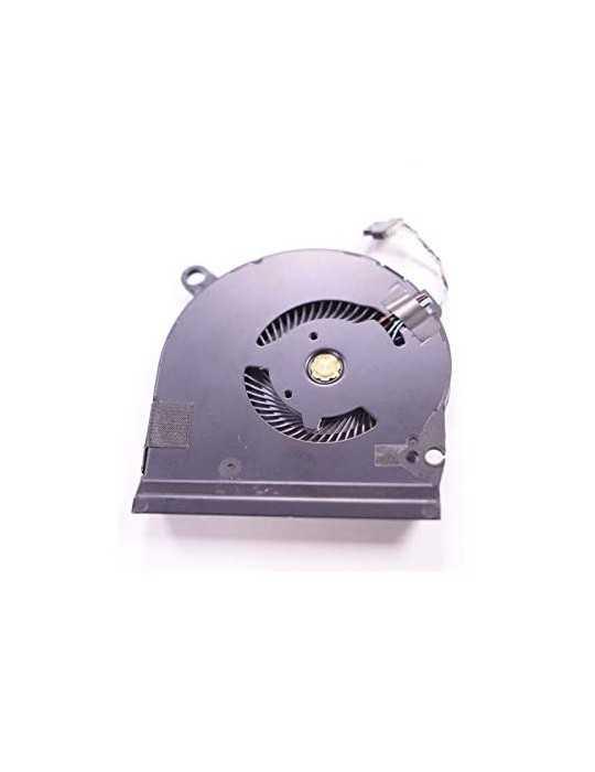 Ventilador Portátil HP 13-ad101n 928460-001