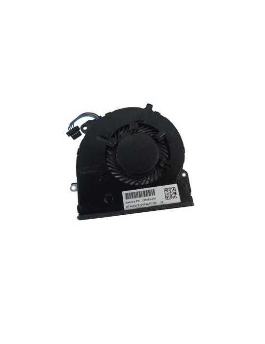 Ventilador Original Portátil HP 15-CS0000NS L25585-001