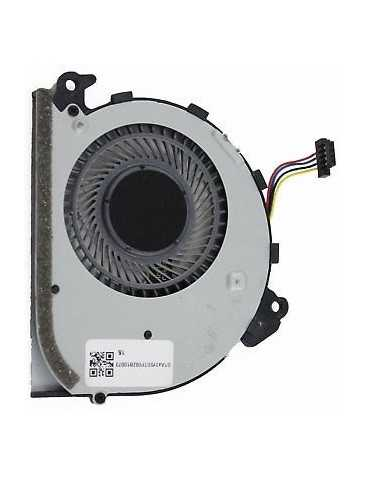 Ventilador Original Portartil HP Spectre x360 13-4000NP - 806504-001