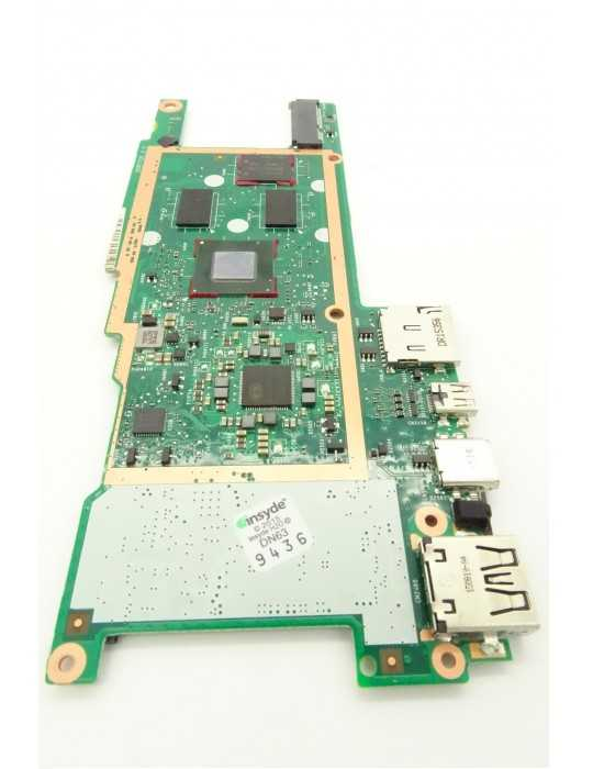 Placa Base Portátil HP Tablet HP 10-n100ns 835409-601