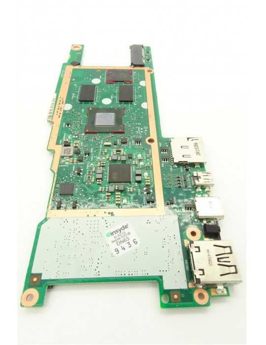 Placa Base Portátil HP Tablet HP 10-n100ns 835409-601