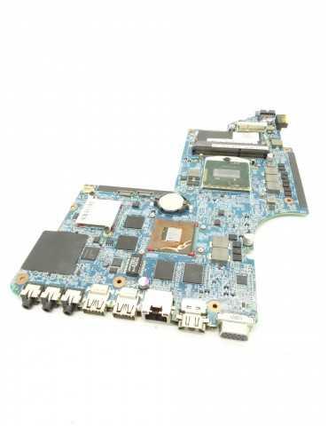 Placa Base Motherboard HP Pavilion dv6-6c40ep I7 665342-001
