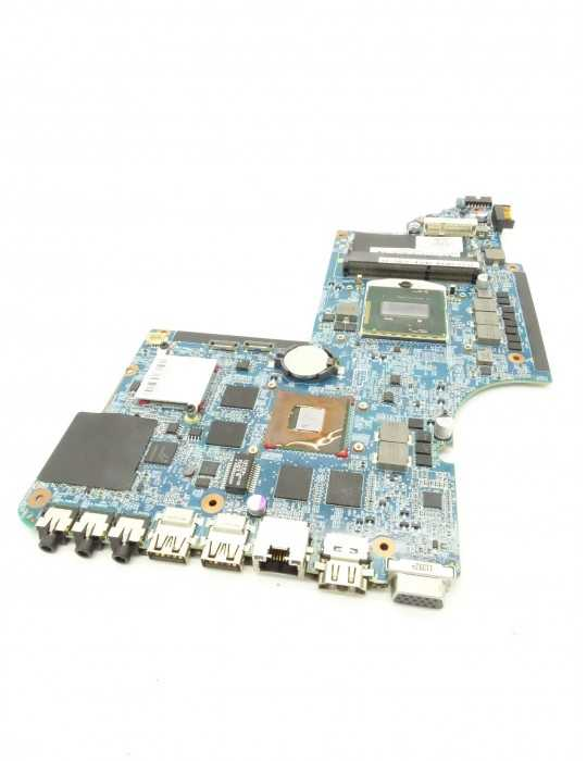 Placa Base Motherboard HP Pavilion dv6-6c40ep I7 665342-001