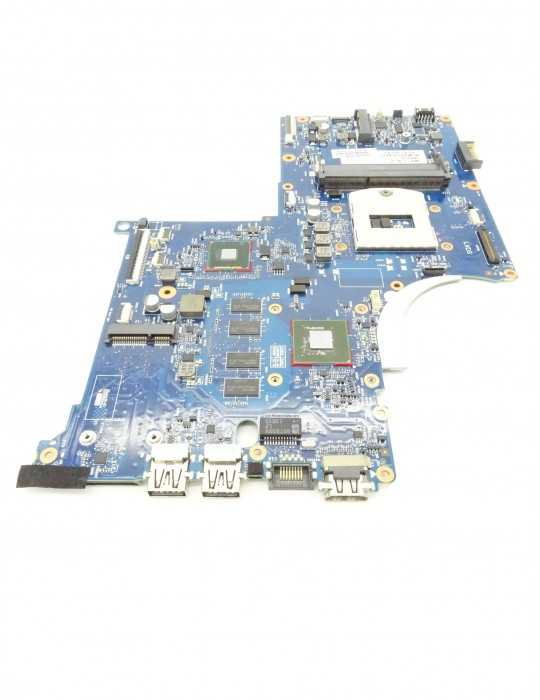 Placa Base Mottherboard Portátil HP ENVY 17-J 720266-501