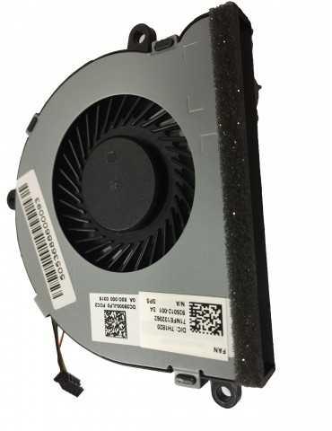 Ventilador Portátil HP 15-bs028ns 920012-001