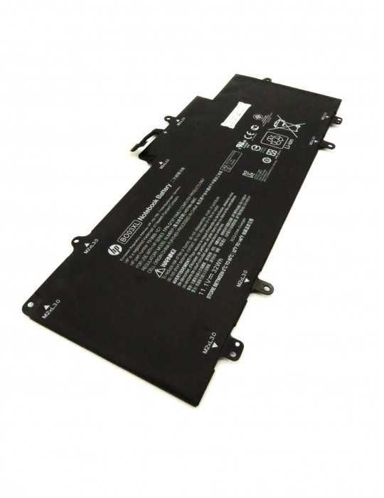 Batería 752235-005 de Larga Duración para Portátil HP
