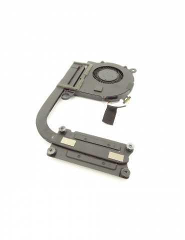 HP 858242-001 Ventilador Heatsink Original portátil HP