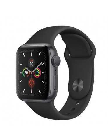 Apple Watch Series 5 44mm Aluminio A2157 Celular