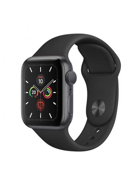 Apple Watch Series 5 44mm Aluminio A2157 Celular