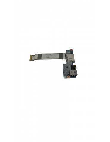 Placa USB Audio Board Portátil LENOVO 700 14ISK DA30000ES30
