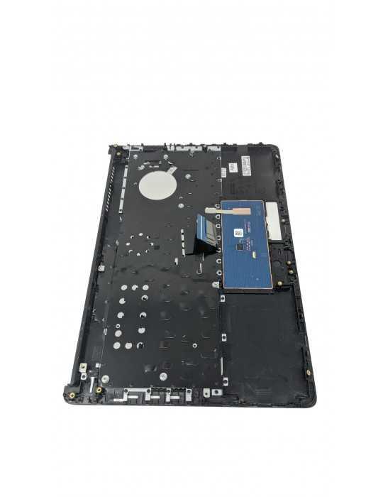 Top Cover Teclado Portátil HP Laptop 14-df0 L24818-071