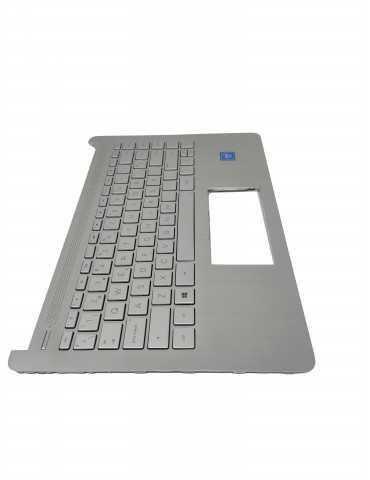 Top Cover Teclado Portátil HP 14s-dg Series L88200-071