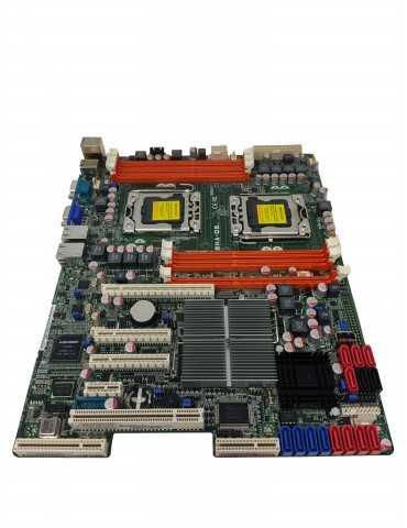 Placa Base Ordenador ATX LGA1366 Dual Socket ASUS Z8NA-D6