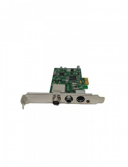 Tarjeta Sintonizadora PCIE NPG DVB-T Hybrid PCVI001A