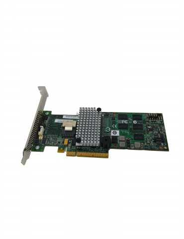 Placa Controladora RAID PCIE 6.0Gb/s INTEL RS2BL040