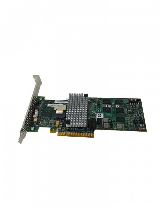 Placa Controladora RAID PCIE 6.0Gb/s INTEL RS2BL040