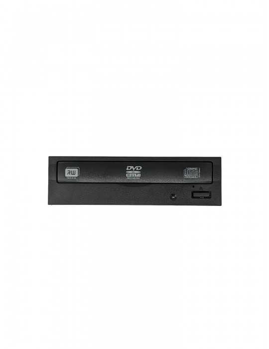 Unidad Grabadora DVDRW SATA 24X Negro LITEON IHAS124-14