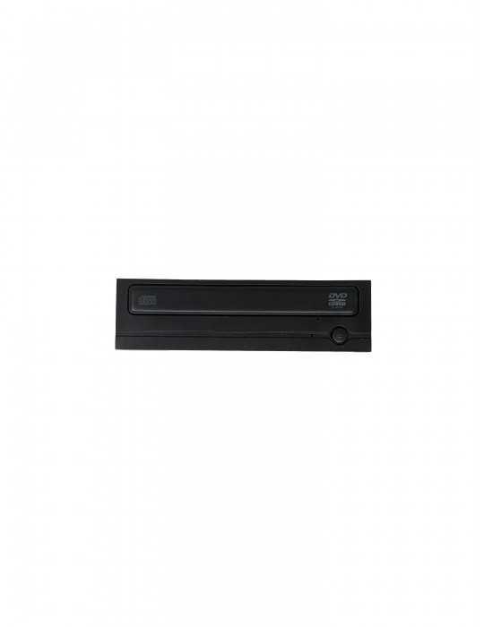 Unidad Grabadora DVDRW SATA 16X Negro SAMSUNG SH-D163B
