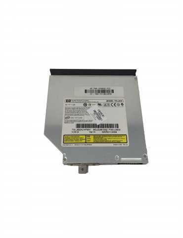 Unidad Grabadora DVDRW Portátil HP DV6000 446501-001