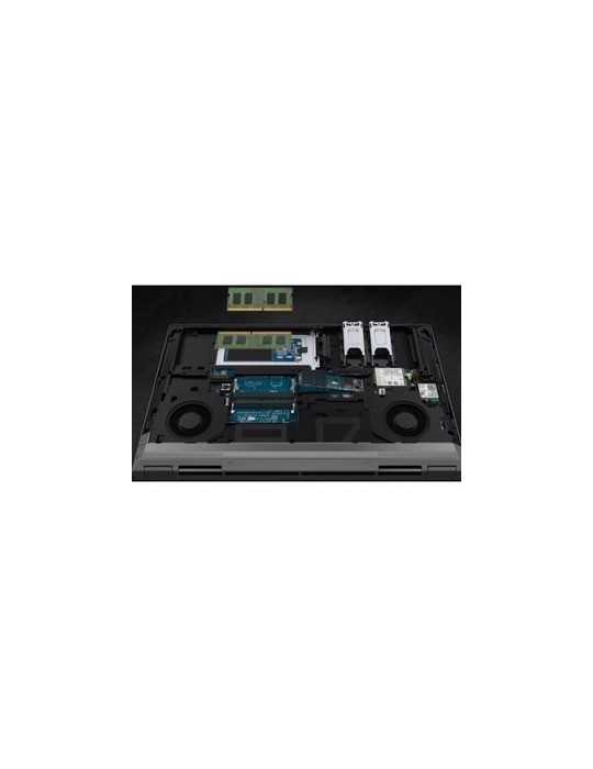 Ordenador Portátil HP ZBook Fury G7 i9-10885H 32 GB RAM 1 TB SSD