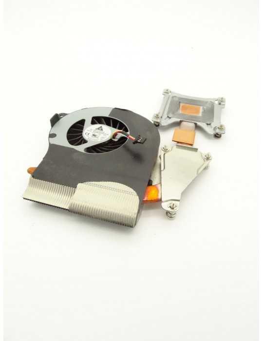 Refrigerador Heatshink Module portátil HP G62-b40SS 612355-001