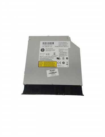 Grabadora DVDRW Original Portátil HP DV6-6b Serie 538388-025