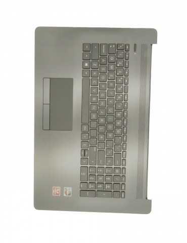 Top Cover Ahs W Kb Ahs Español portatil HP L25444-071