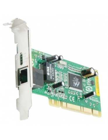 Tarjeta Red Ethernet 10/1000 Desktop D-LINK DGE-530T