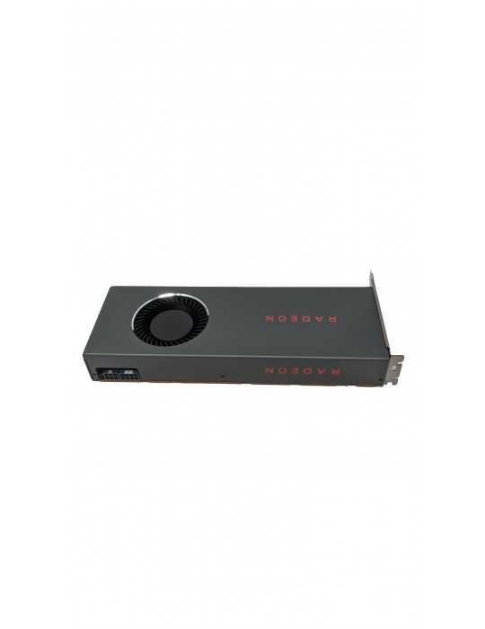 Tarjeta Grafica Desktop HP 8GB PCIe AMD RX5700 L66584-001