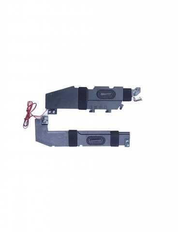 Altavoces originales portatil Hp Envy 13-ab009ns 909638-001