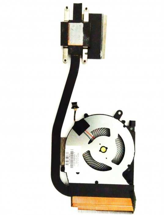 Ventilador Refrigerador Portatil HP ENVY x360 13 L19599-001
