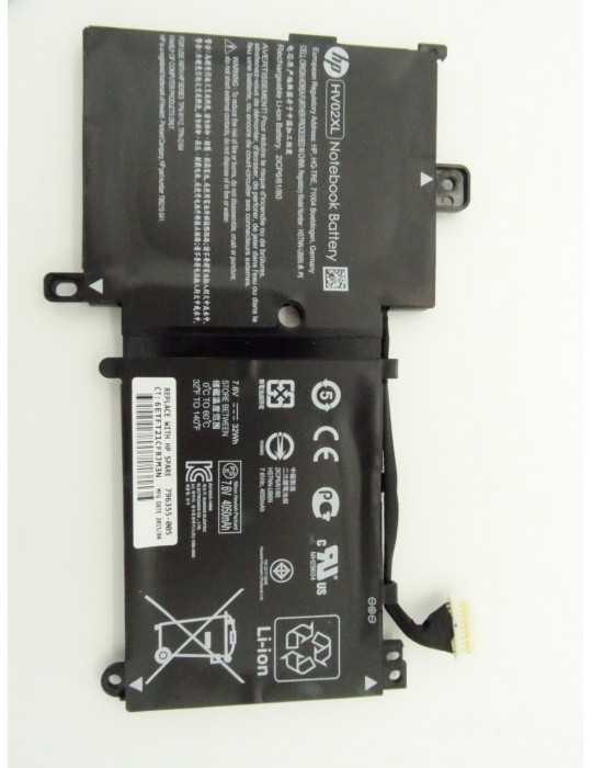Batería Original Portátil HP 4.21Ah 796219-421 796355-005