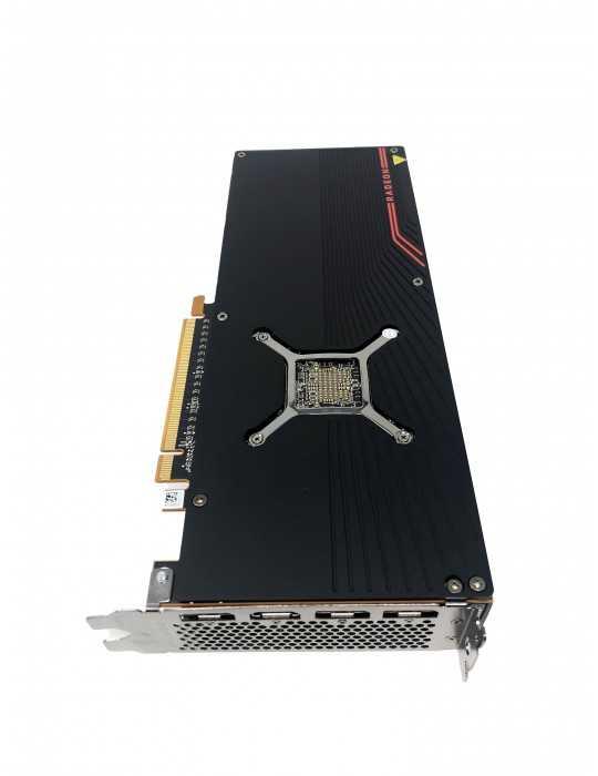 Tarjeta Grafica HP AMD Radeon RX 5700XT 8GB FH PC L74934-001